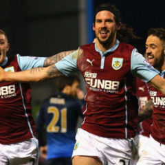 Burnley – Leicester 31/1