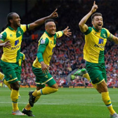 Norwich – Wolves 21/1
