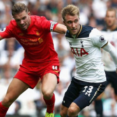 Liverpool – Spurs 11/2