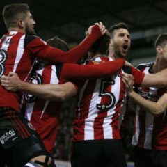 The Championship: Burton – Sheffield United 17/11