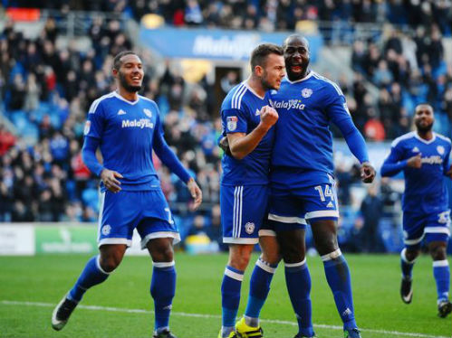 The Championship: Cardiff – Norwich 1/12