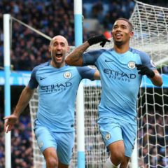Premier League: Leicester – Man City 18/11