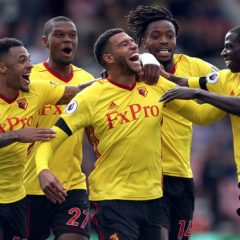 Premier League: Watford – West Ham 19/11
